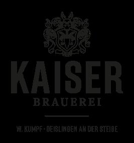 KaiserBrauerei_Logo