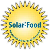 Solar®-Food Label