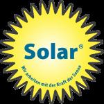 Solar-Label