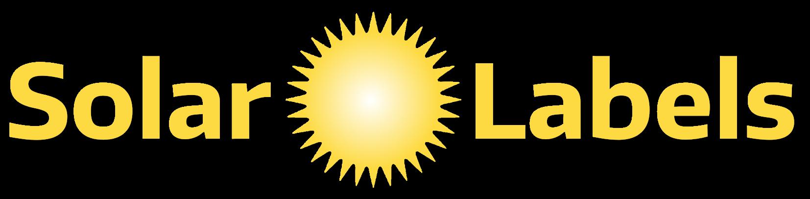 """solar-labels.de -  3 Labels für die Umwelt: Solarbier, Solar-Food und """"Solar für Betriebsstätten"""""""